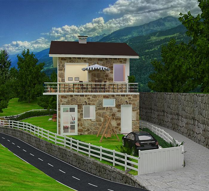 studio apartments in nainital